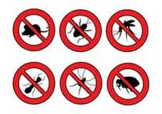 Pest FREE image, no more pests, pest control, exterminate